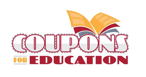coupons for education