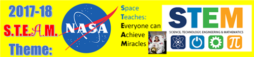 NASA and STEM
