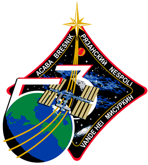Expedition 53