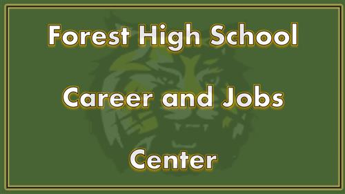 Career and Jobs Center