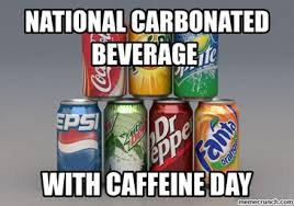 Carbonated Beverage