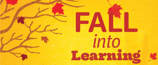 Fall into Learning
