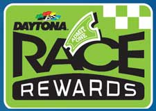 Daytona Race Rewards