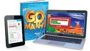 Go math resources
