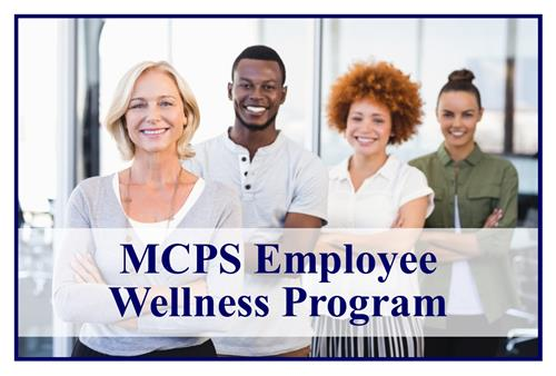 MCPS Employee Wellness Program