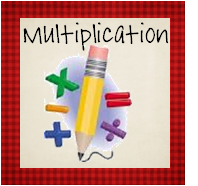 Multiplication Facts by 3's