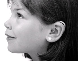 Adapting to Wearing Your Hearing Aids