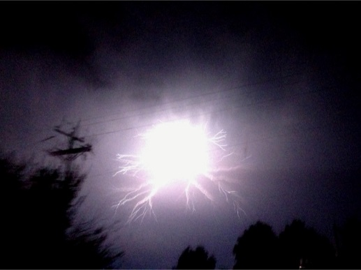 Ball Lightening