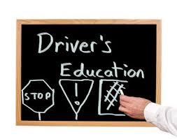 Drivers Education Information for Instructors