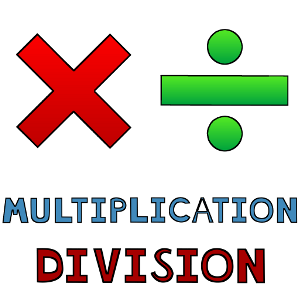 Multiplication and Division Facts in ASL