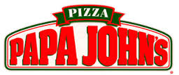 Papa John's Pizza Night