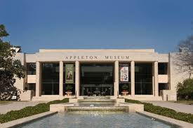 The Appleton Museum - Online Resources