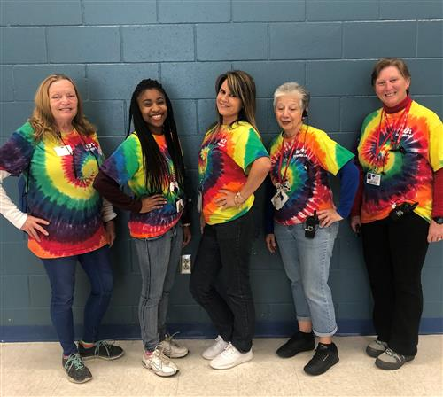 Marion Oaks Extended Day Staff