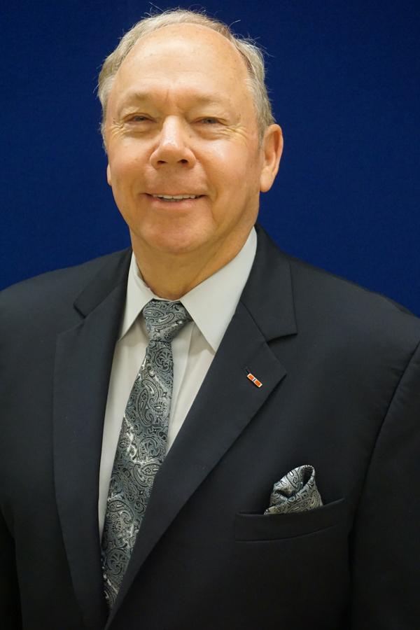 R. Craig Ham, Ph.D.