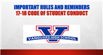 2nd Period Code of Conduct