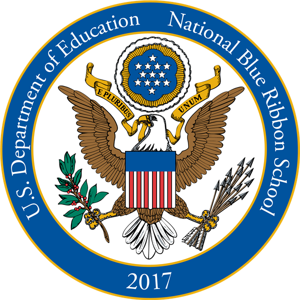 "Two Marion Schools Granted National ""Blue Ribbon"" Status"