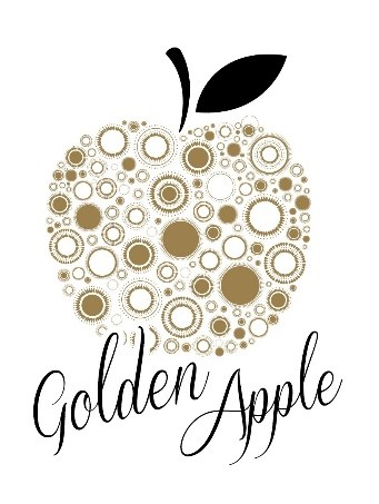 Golden Apple Logo