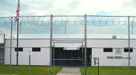 detention center