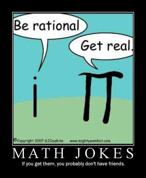 Math can be fun!