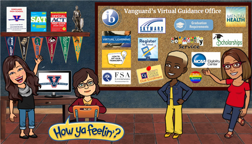 VHS Virtual Guidance Office