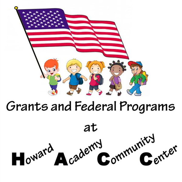 grants and federal programs