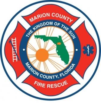 Marion County Fire Rescue