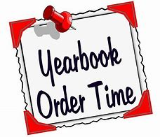 Order Your Yearbook - Access Code C487404