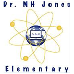 NH Jones Logo