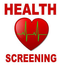 Annual Mandated Health Screening
