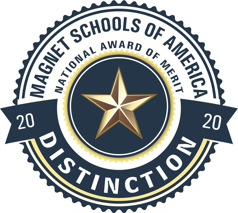 Belleview High School - Newest Magnet Schools of America School of Distinction