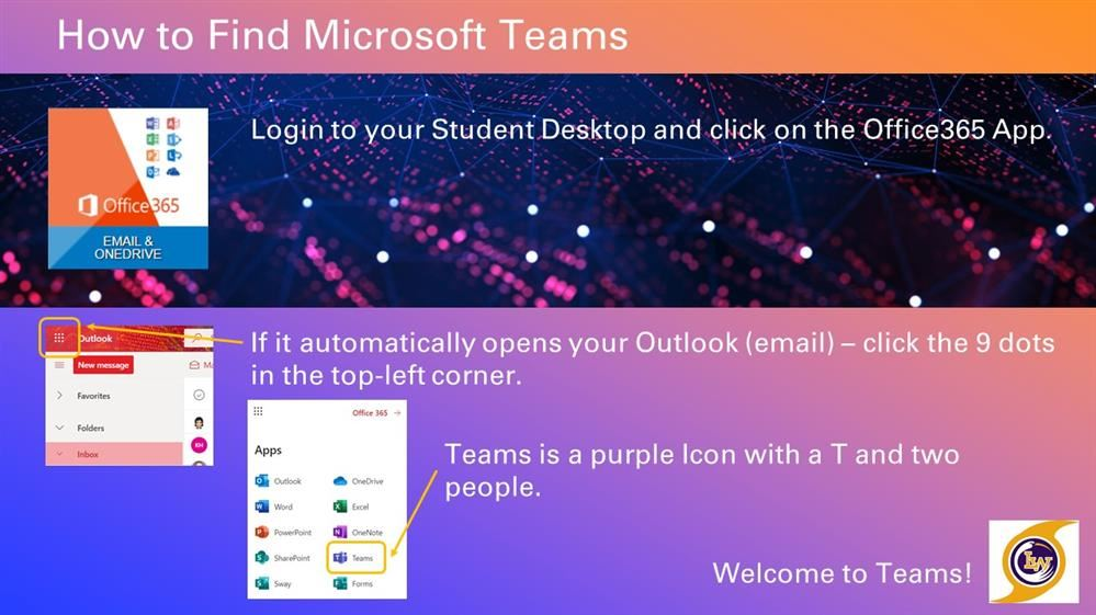How to Find Microsoft Teams