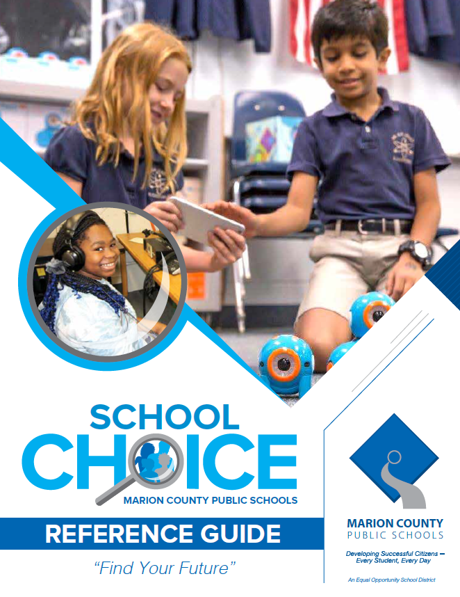 School Choice Reference Guide