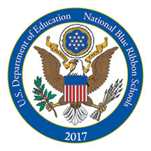 2017 National Blue Ribbon Logo