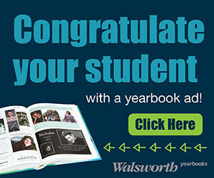 Congratulate your student