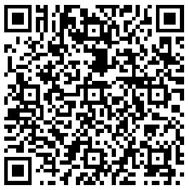 2020-2021 Parent Survey QR Code