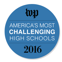 Most Challenging High Schools