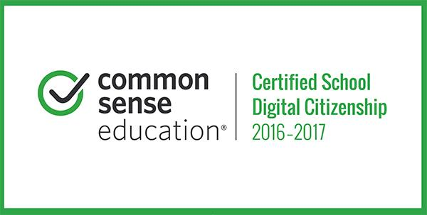 common sense education certified