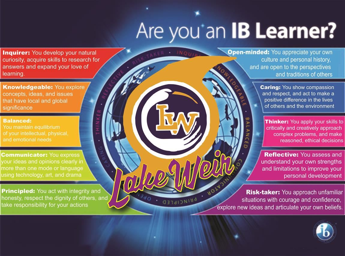 Lake Weir High IB Program