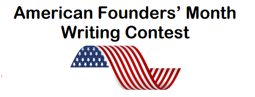 Founders Month Contest Info Available