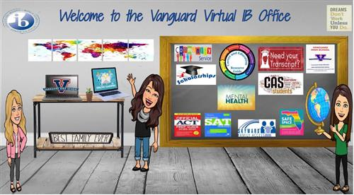 Virtual IB Office