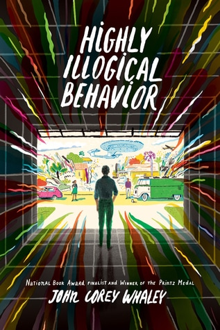 Highly Illogical Behavior cover
