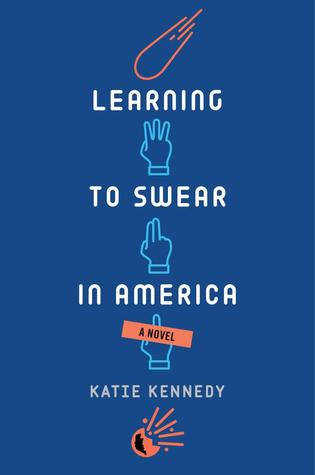 Learning to Swear in America cover