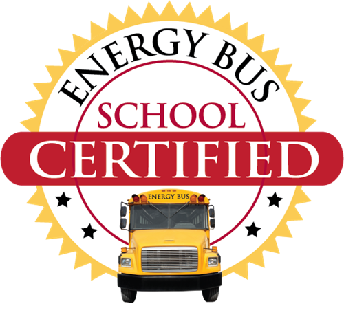 Energy Bus Certified
