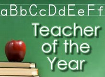Meet our Teachers of the Year!