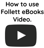 How to use ebooks