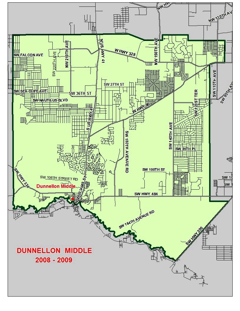 dunnellon middle school