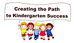 Creating a path to kindergarten success