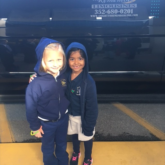 Coupons for Education Limo Ride