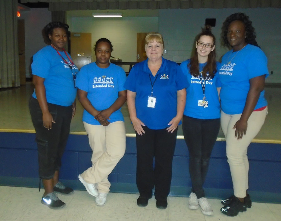 cpe extended day leadership