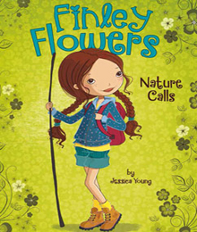 Finley Flowers, Nature Calls